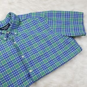 Abercrombie & Fitch SS button down